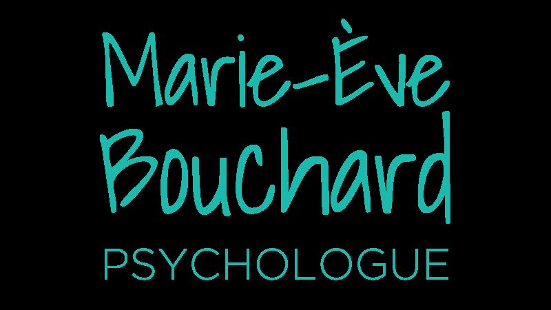 Marie-Ève Bouchard - psychologue Sherbrooke